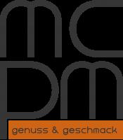 MCPM Logo Genuss & Geschmack png