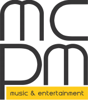 MCPM Logo Music & Entertainment png