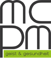 MCPM Logo Geist & Gesundheit png