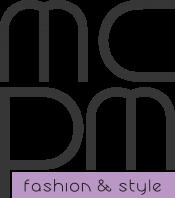 MCPM Logo Fashion & Style png